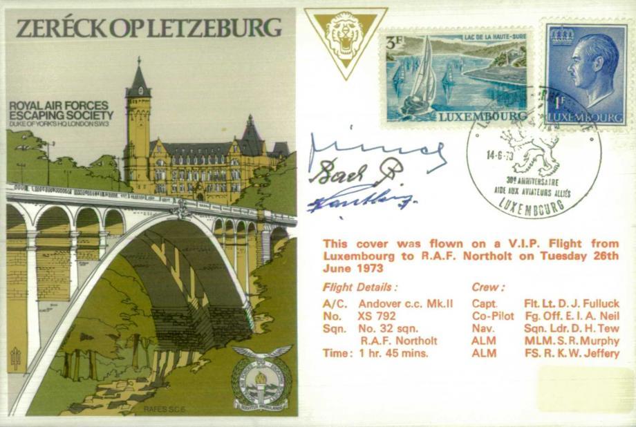 Zereck op Letzeburg cover Sgd 3 Resistance Robert Bach Fischbach-Schiltz and A Kauthen