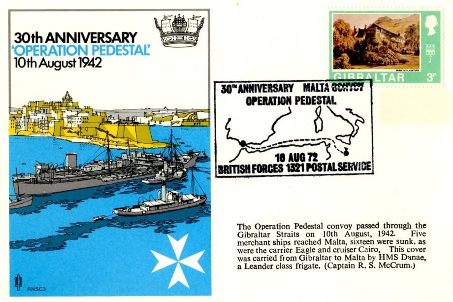 Malta GC cover