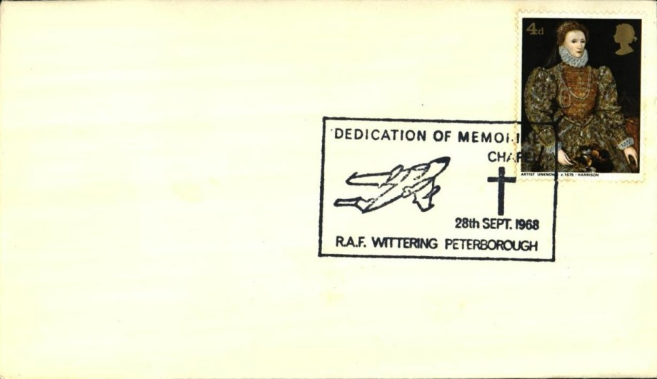 RAF Wittering cover