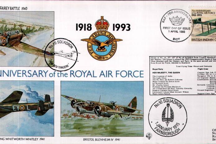 10 Squadron cover
