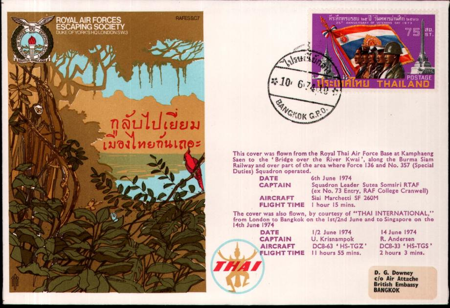 River Kwai cover