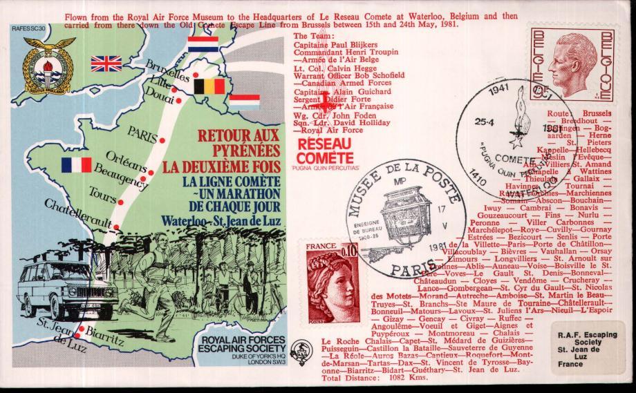 Retour Aux Pyrenees cover